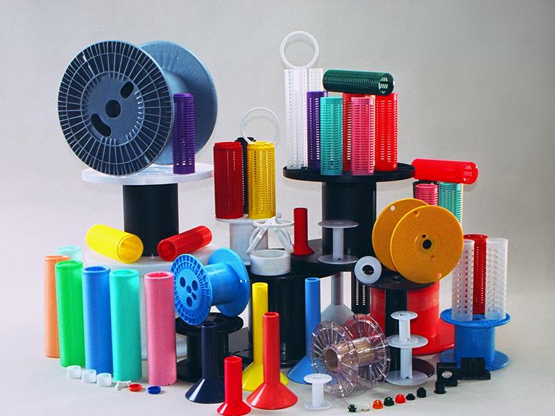 A injeção de plásticos e seus benefícios de funcionalidade